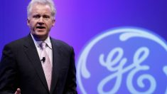Jeff Immelt, CEO de General Electric (Foto: Getty)