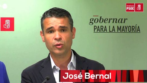 El alcalde socialista de Marbella, José Bernal Gutiérrez.