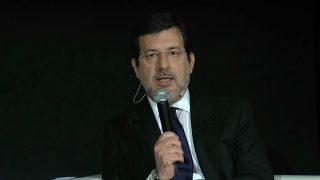El magistrado de la Audiencia Nacional Fernando Andreu.
