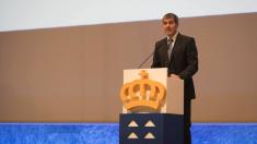 Fernando Clavijo, presidente del Gobierno de Canarias (Foto: Facebook)