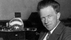 Heisenberg, el físico alemán ganador de un Nobel