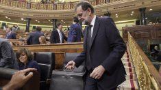 Mariano Rajoy, Presidente del Gobierno. (Foto: Francisco Toledo)