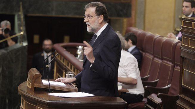 Mariano Rajoy - Caso Gürtel - Margarita Robles