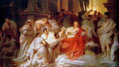 El idus de marzo pasó a la historia en el 44 a.C.