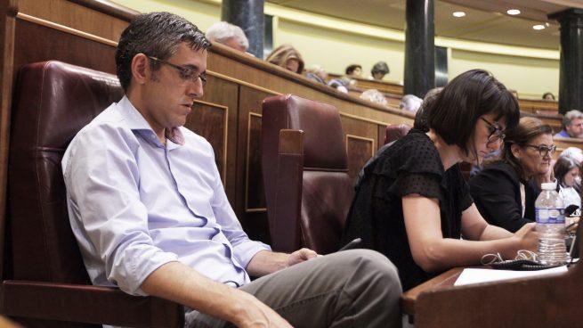 PSOE - Eduardo Madina