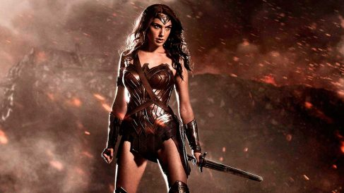 Gal Gadot es la nueva Wonder Woman para las próximas películas de DC