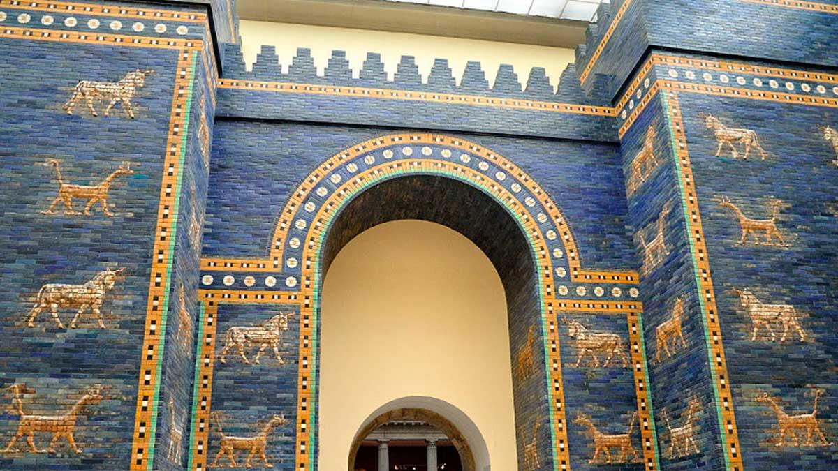 Por Que Babilonia Fue Una Ciudad Tan Importante Y Donde Se Encontraba