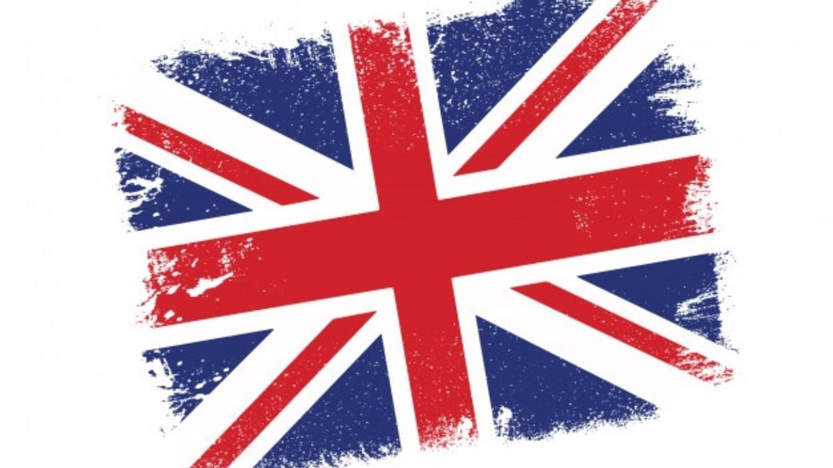 Cuál Es La Bandera Inglesa La De Inglaterra O La De Reino Unido
