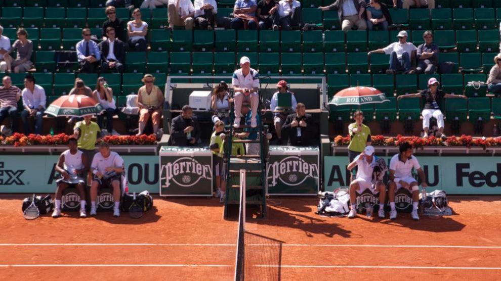 Descubre curiosidades de Roland Garros que siempre has querido conocer