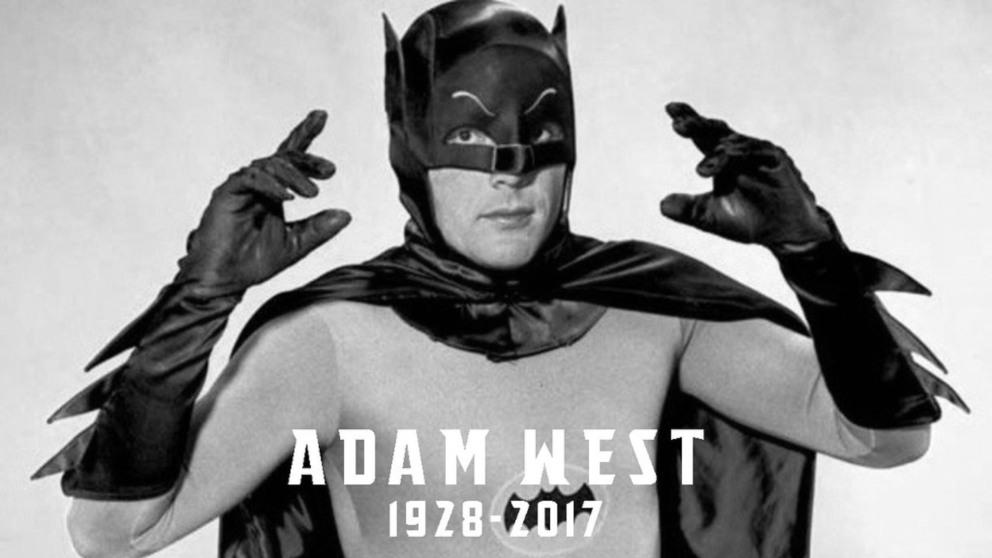 Descubre las mejores escenas de Adam West como Batman en la serie de los 60