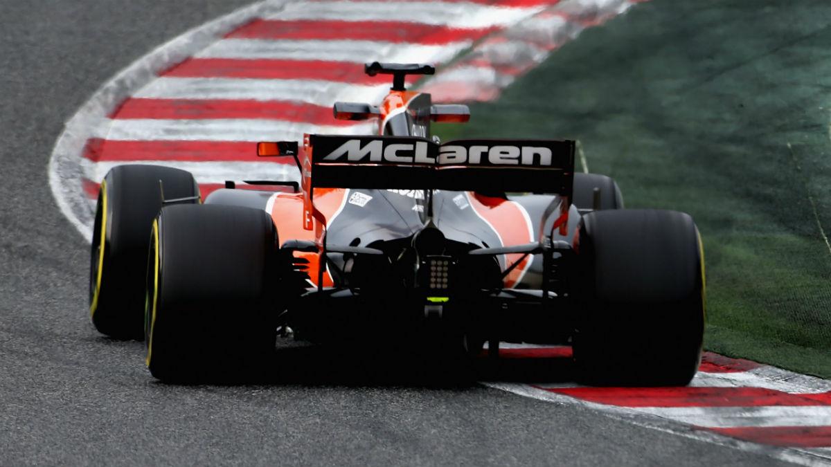 Según el ingeniero Mike Gascoyne, el tono de las últimas declaraciones realizadas desde McLaren deja bien claro que ha decidido romper con Honda. (Getty)