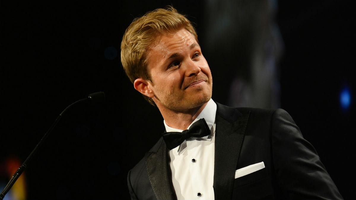 Nico Rosberg ha desmentido categóricamente los rumores que le situaban en la órbita de Ferrari de cara a la temporada que viene. (Getty)