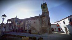 Parroquia de Villanueva del Duque (Córdoba).