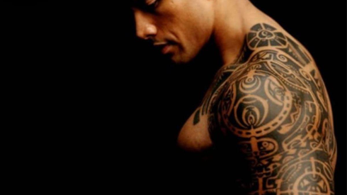 Significado del tatuaje maorí