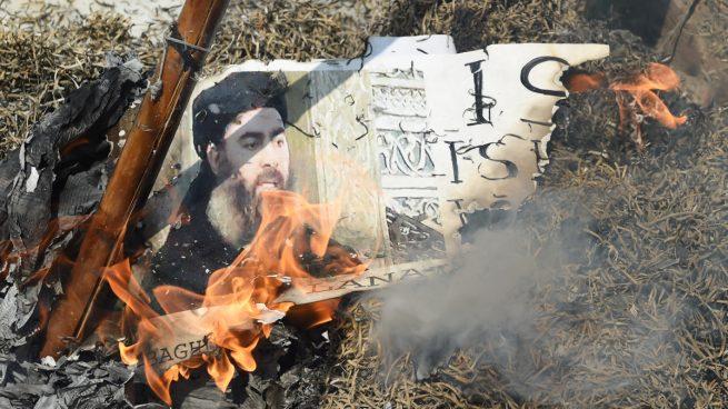 Bakr al-Baghdadi, líder del Estado Islámico