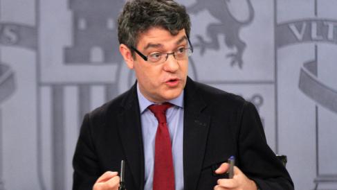 Álvaro Nadal, ministro de Energía (Foto: Moncloa)