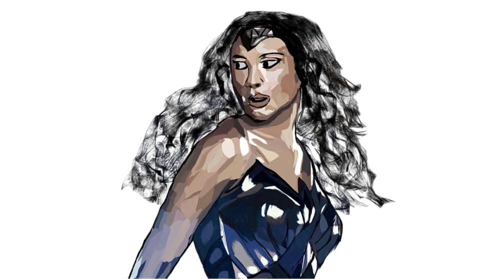 Conoce cosas que tienes que saber de Wonder Woman