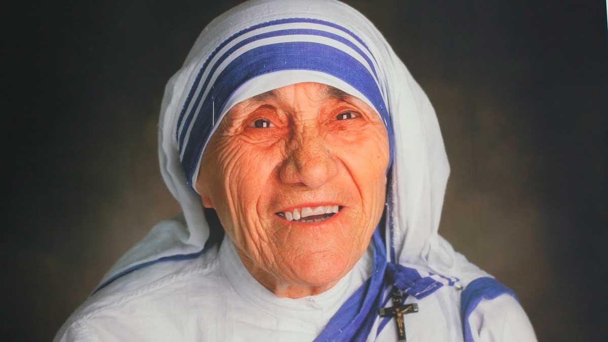 ¿Quién fue Teresa de Calcuta?