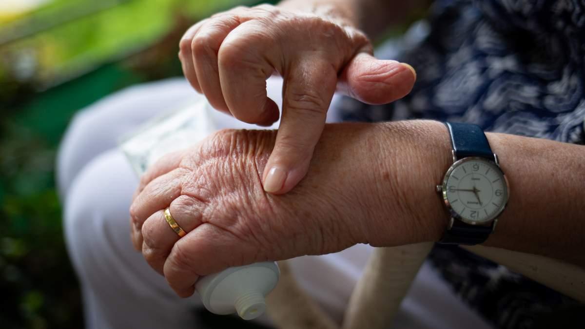Causas de las artralgias