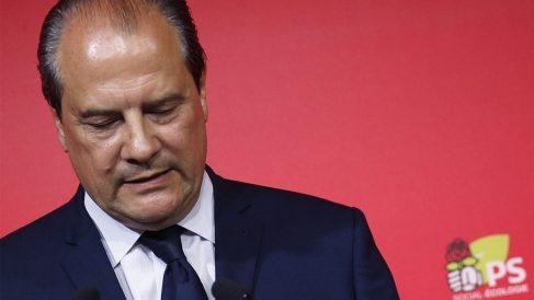 Jean-Christophe Cambadélis (AFP)