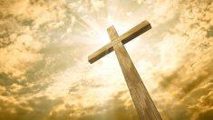 La cruz es el símbolo del cristianismo