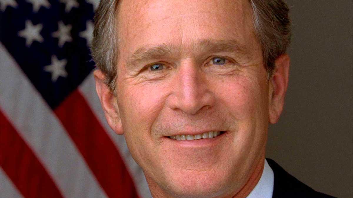 Cronología con todos los presidentes de Estados Unidos