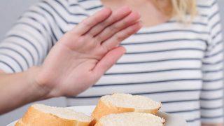 Síntomas de la intolerancia al gluten