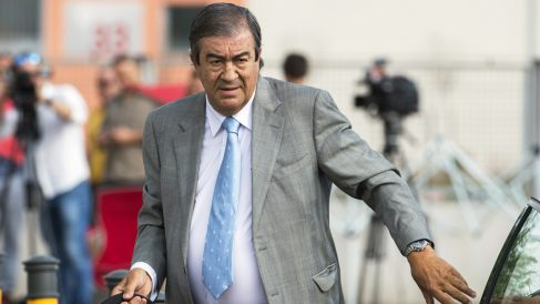 Francisco Álvarez-Cascos. (Foto: EFE)