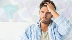 7 pasos para bajar la fiebre de forma eficaz