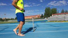 Abebe Bikila fue el hombre que ganó un maratón descalzo en los Juegos Olímpicos