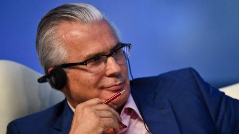 El ex magistrado Baltasar Garzón. (Foto: AFP)