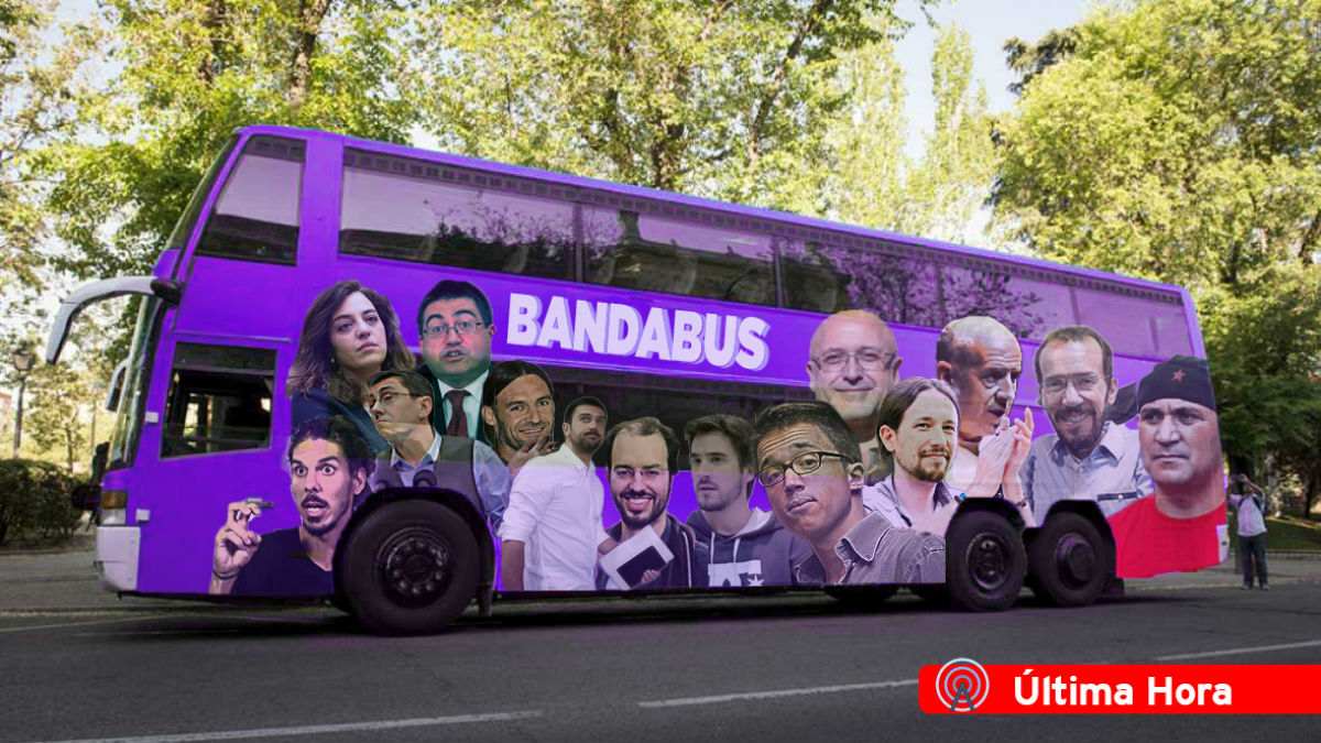 Bandabus (PP de Madrid)