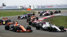 El mundial de Fórmula 1 de 2018 contará con 21 carreras, cayéndose del mismo el GP de Malasia para hacer hueco a los de Alemania y Francia. (Getty)