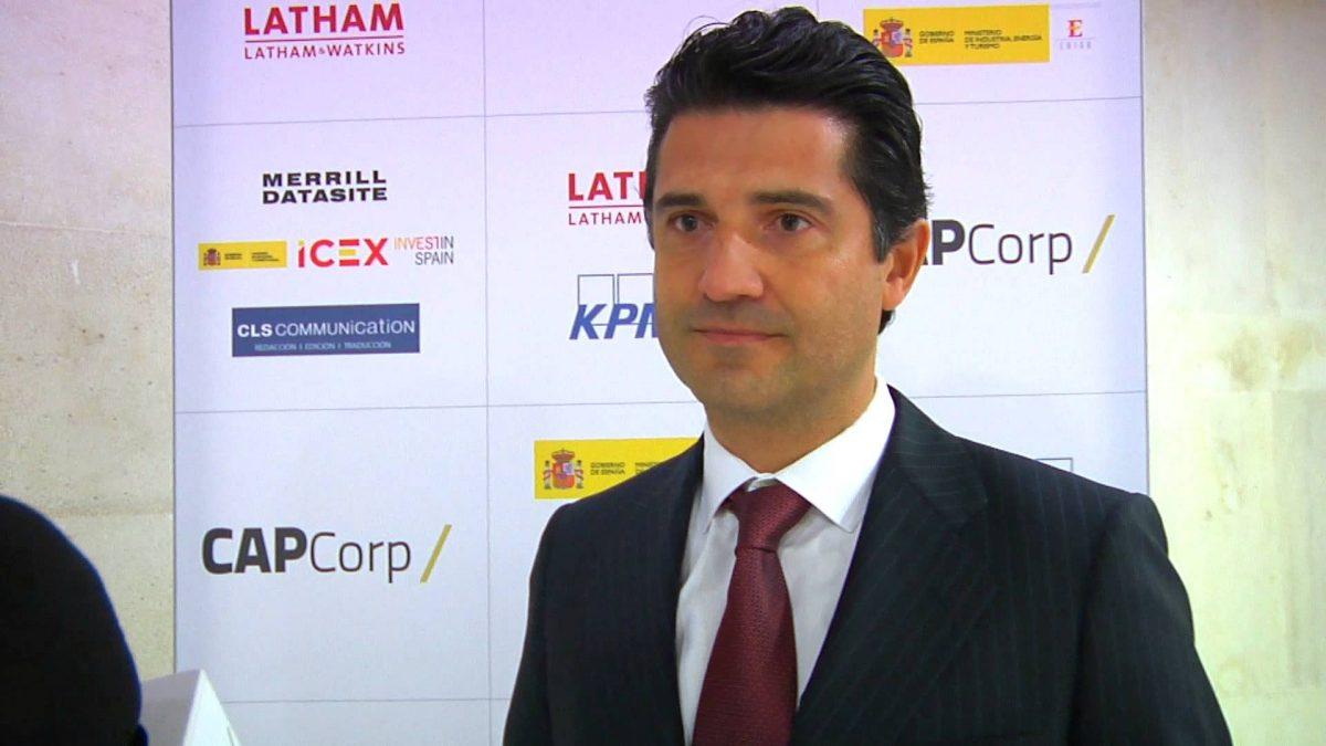 Carlos Mallo, ex consejero de Telepizza y eDreams (Foto: Youtube)
