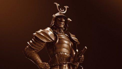 Descubre curiosidades sobre los samuráis que deberías conocer