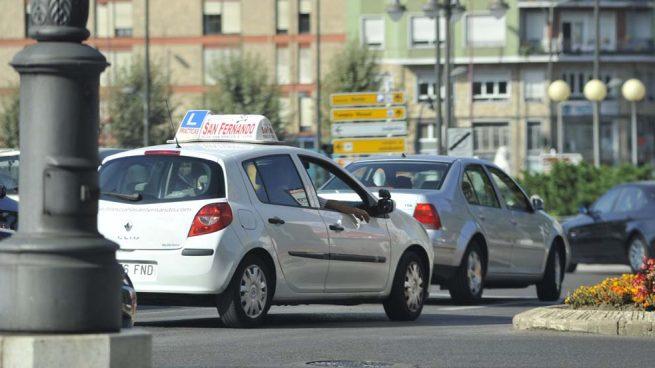 ¿En qué fase de la desescalada podrás sacarte el carné de conducir?