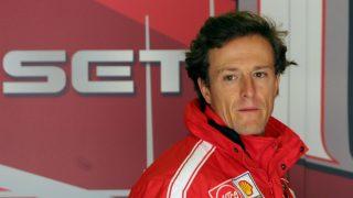 Sete Gibernau sostiene que en 2006 aún vivía en Suiza. (AFP)