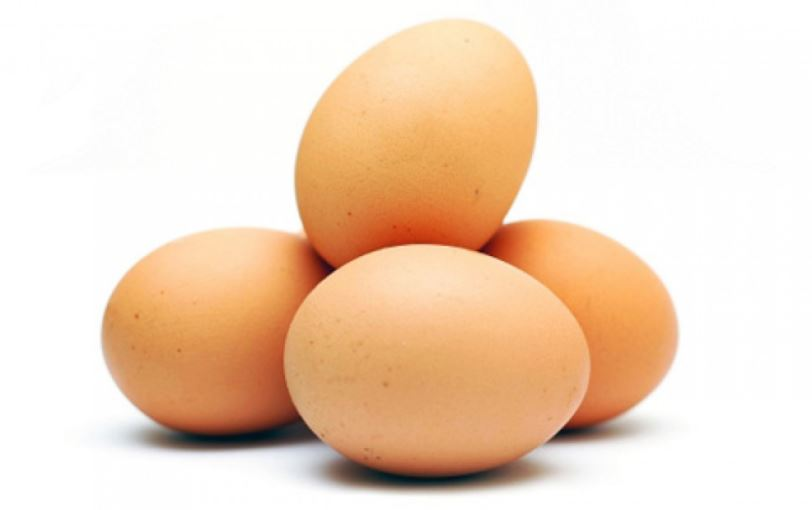 Cómo cocer un huevo duro