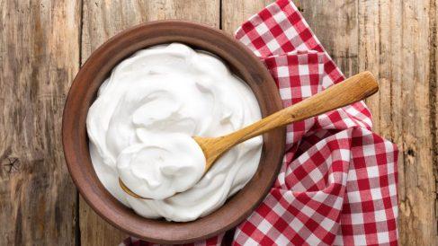 Trucos para preparar crema chantilly casera