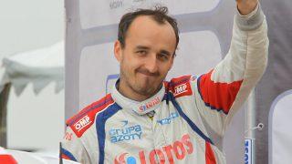 A pesar del reciente test realizado con ellos, en Renault no consideran de momento el fichaje de Robert Kubica como piloto a tiempo completo. (Getty)