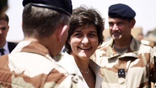 Sylvie Goulard. (Foto: AFP)
