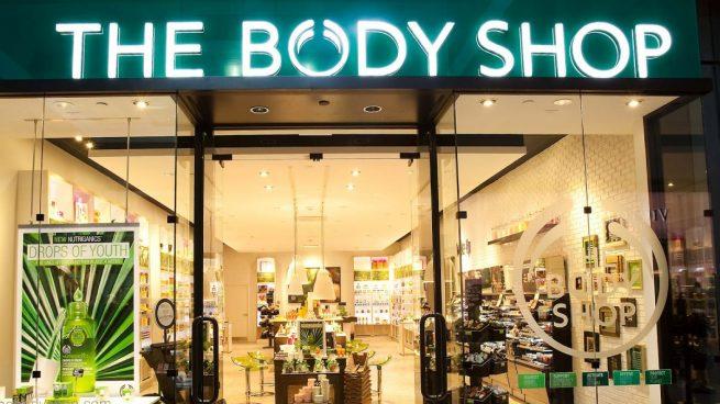 L'Oreal se deshace de la marca británica The Body Shop por 1.000 millones de euros