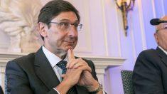 El presidente de Bankia, José Ignacio Goirigolzarri. (Foto: EFE)