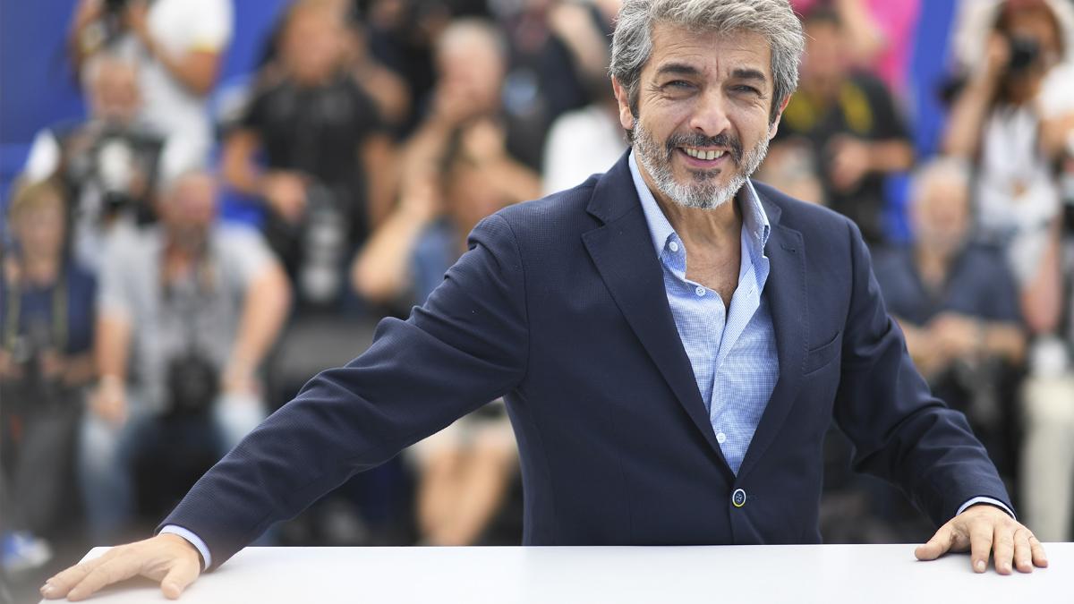 """Ricardo Darín: """"El premio Donostia es el más importante de ..."""