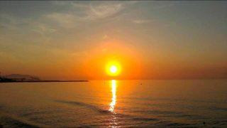 El solsticio de verano es el día con más horas de luz