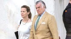 El ex tesorero del PP, Luis Bárcenas (Foto: Efe)