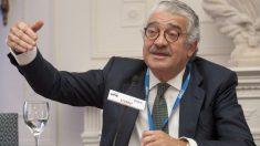 El consejero delegado de Endesa, José Bogas. (Fuente: APIE)