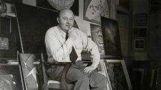 El doodle de hoy rinde homenaje a Oskar Fischinger
