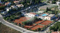 Club de Tennis de Vilanova i la Geltrú (Barcelona).