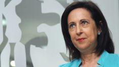 La portavoz del PSOE en el Congreso, Margarita Robles. (Foto: Efe)